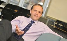 Chancellor risks 'Gordon Brown moment' over ISA-pensions - Steve Webb