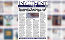 Investment Week digital edition - 30 March 2020