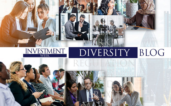 Diversity Blog: How is asset management tackling equality?