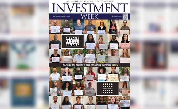 Investment Week - 15 June 2020 digital edition