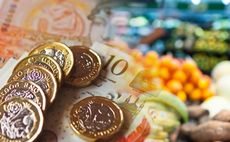 Inflation remains unchanged