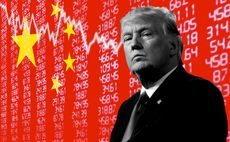 Who are the winners and losers in China from a trade war with Trump?