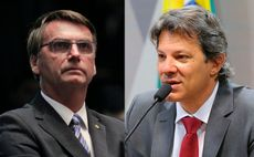 Neuberger Berman duo: Brazil's reform-minded Bolsonaro could restore EM sentiment