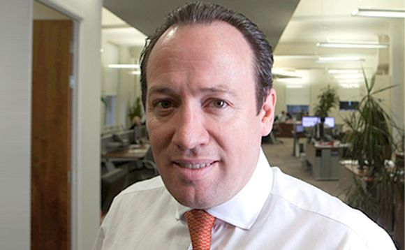 Beaufort Investment's chief executive Derrick Dunne