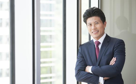 Jenn-Hui Tan of Fidelity International