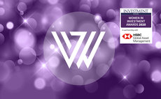 Last chance to nominate for Investment Week's Women in Investment Awards 2020