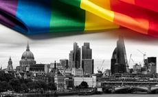 LGBT+ inclusion makes 'business sense': So why are asset managers so far behind?