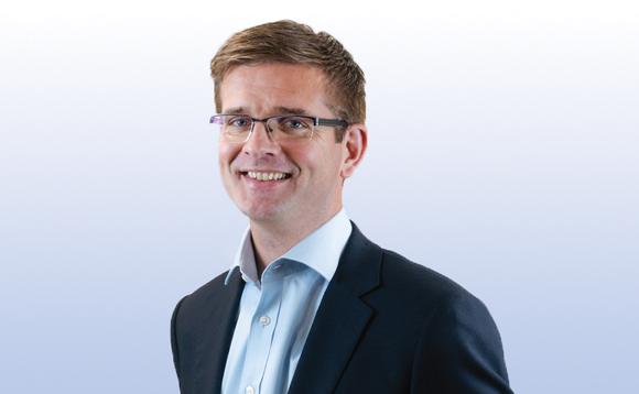 Richard Warne of Beaufort Investment