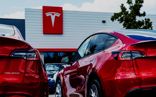 Sustainable Special Report on Tesla and beyond: How investors can benefit from the EV transition and avoid the pitfalls