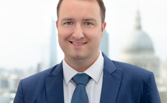 Benchmark Capital CIO Alex Funk