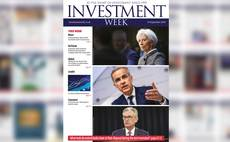 Investment Week digital edition - 16 September 2019
