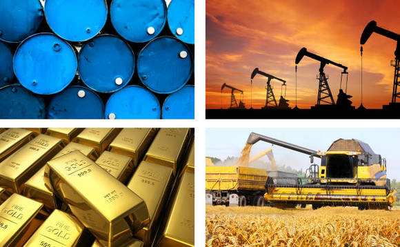 Lazard AM to launch global commodities fund