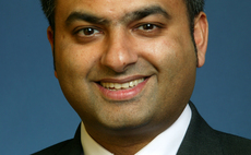DWS' ETF boss Manooj Mistry will leave the company