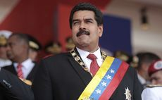 Will turmoil in Venezuela spark another emerging market crisis?