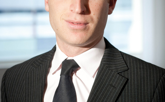 Deputy head of wholesale fixed income Stefan Isaacs