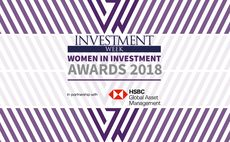 Last week to enter for IW's Women in Investment Awards 2018