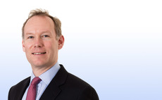 John David of Rathbone Greenbank Investments