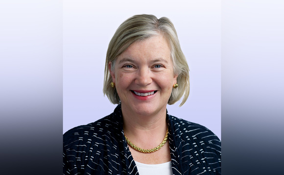 Elisabeth Scott joined the AIC board in 2018