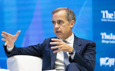 Former BoE governor Mark Carney. Photo: Ryan Rayburn/IMF Photo/Flickr CC BY-NC-ND 2.0