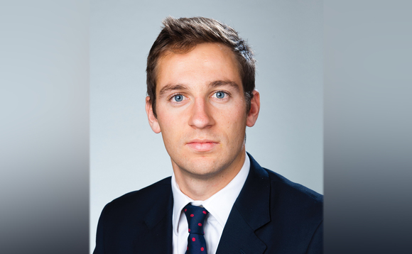 Marcus Morris-Eyton of Allianz Global Investors
