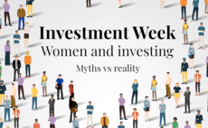 Women and investing: The myths versus reality