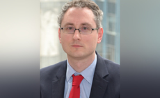 Seamus Mac Gorain of J.P. Morgan Asset Management