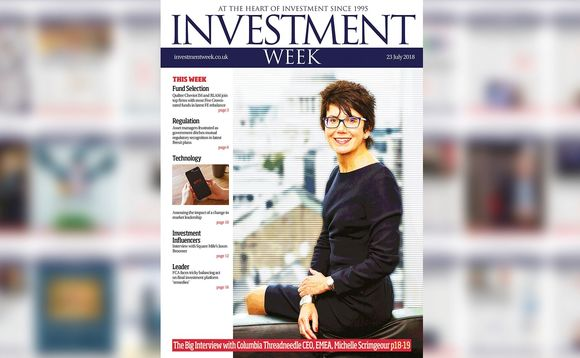 Investment Week - 23 July 2018 digital edition