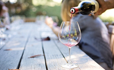 Bottoms up! An introduction to wine investment