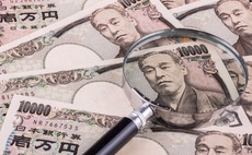 Yen set to record longest rally since 2011