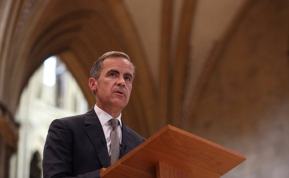 Bank of England votes to leave interest rates unchanged