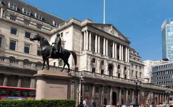 The BoE voted to keep interest rates at the current 0.1% level