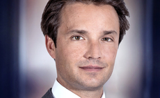 Olivier Maurice of SYZ Capital