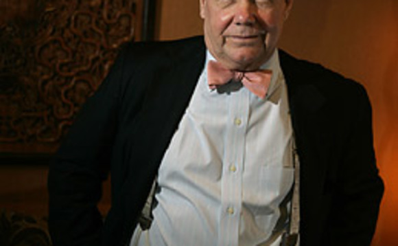 Jim Rogers says Ireland would be better off 'bankrupt'