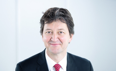 Rory Bateman of Schroders
