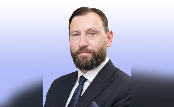 NN IP's head of emerging market debt, Marcin Adamczyk