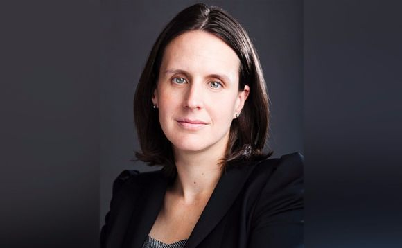 Jessica Ground first joined Schroders in 1997