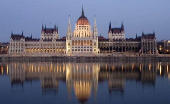 Fitch cuts Hungarian debt to junk status