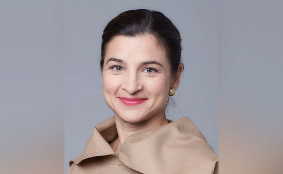 Polina Kurdyavko of BlueBay Asset Management