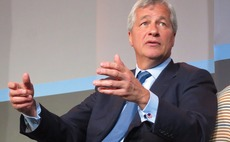 JP Morgan CEO Jamie Dimon warned the bank could suspend its dividends if US unemployment hit 14%. Photo: Steve Jurvetson/Flickr CC BY 2.0