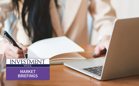 Don't miss out on our Market Briefing on 13 October