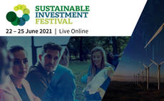 The Sustainable Investment Festival has a bumper programme of presentations, speakers and panel discussions