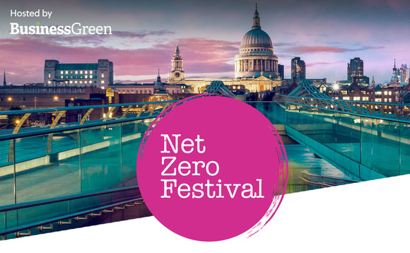 The first Net Zero Festival takes place from 30 September to 2 October