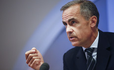Carney will leave his Bank of England post in March. Photo: Bank of England/Flickr CC BY-ND 2.0