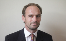 James Robson of RM Funds