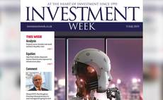 Investment Week digital edition - 15 July 2019