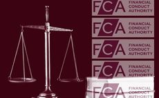 FCA slaps 'reckless' former hedge fund CIO with ban and £100k fine
