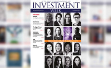 Investment Week digital edition - 7 October 2019