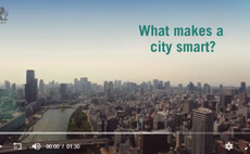 Video: The future of smart cities