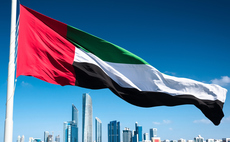 Ewing moves from the Abu dhabi Investment Authority