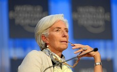 IMF backs Lagarde despite negligence ruling